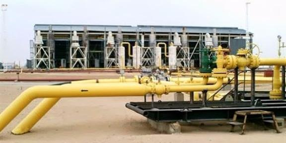 algeria : Hassi Messaoud oil field to produce gas in 2 months with capacity of 10 million cubic meters (m3) per day