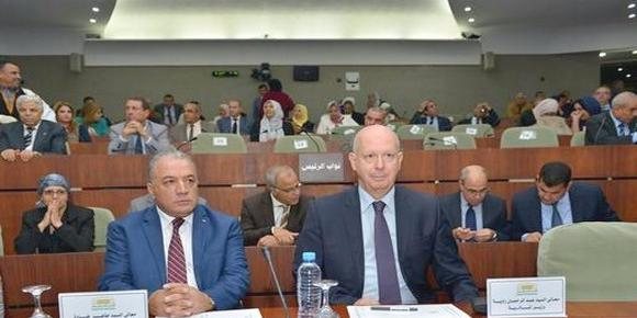 Algeria: The amount of loans will be limited to avoid inflation, Finance Minister says
