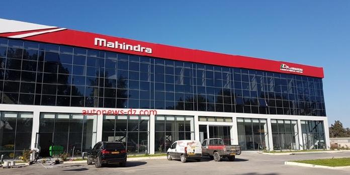 Algeria: Mahindra project to generate up to 500 direct, 1000 indirect jobs in 2019