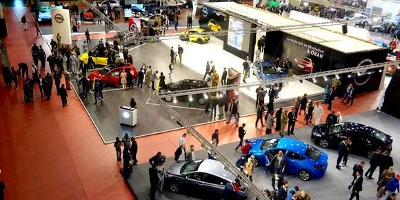 Algérie-Safex officialise le 20e Salon de l'automobile d'Alger du 24 avril au 4 mai 2019