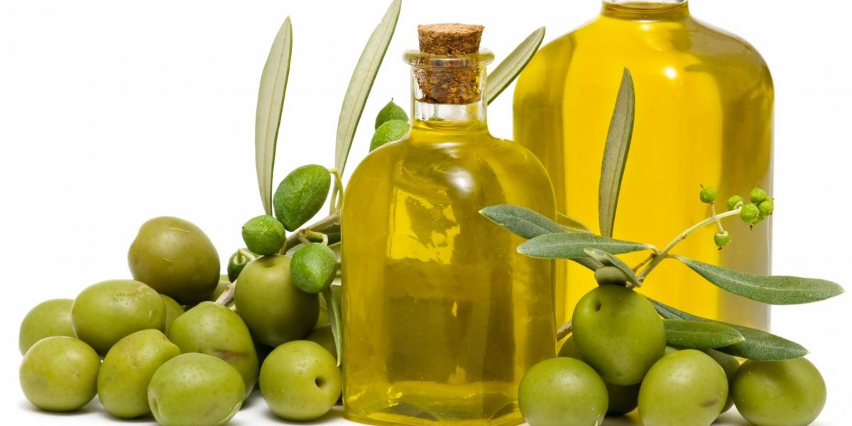 National olive oil show: Six provinces taking part