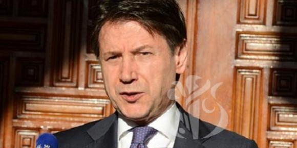 "ALGIERS-Italy, ""fully ready"" to ""intensify"" cooperation with Algeria, says PM Conte"