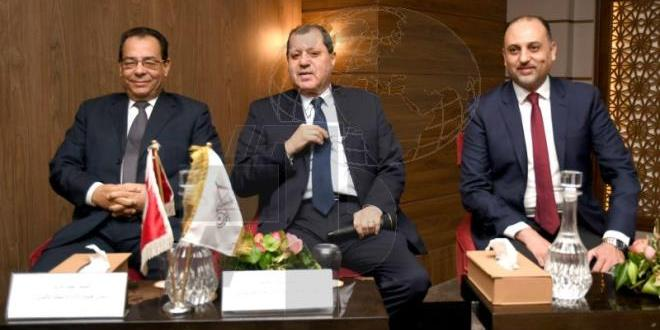 Tunisia-Tunisian and Libyan businessmen call for creation of joint investment fund