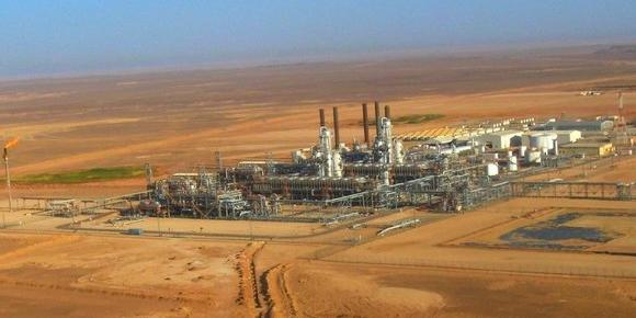 Algeria looks to achieve sustainable development through energy transition program